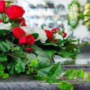 Décoration funéraire Masevaux
