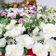 Fleurs artificielles Masevaux